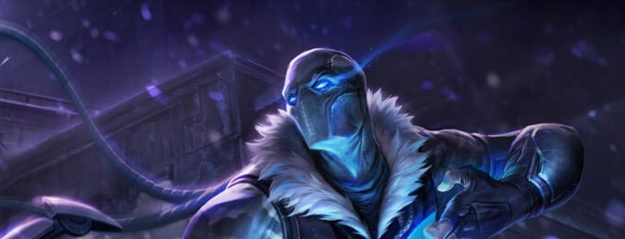 Arctic Ops Varus - Buy League of Legends Skin | SmurfMania.com