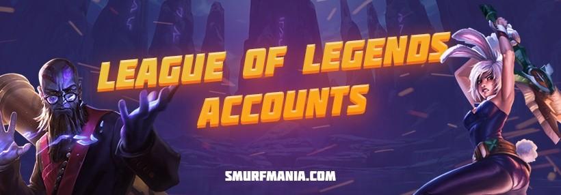 buy-lol-account